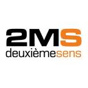 2 M Sens logo icon