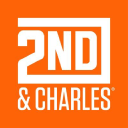 2nd & Charles Store logo icon