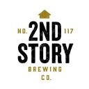 2nd Story Brewing Company logo icon