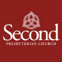 Second Presbyterian Church logo icon