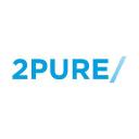 2pure logo icon