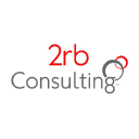 2rb Consulting logo icon
