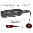 2redWinery Logo
