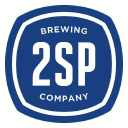 2 Sp Brewing Company logo icon