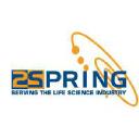 2 Spring logo icon