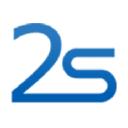 2 Sync logo icon