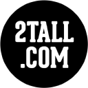 2tall logo icon