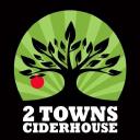 2 Towns Ciderhouse logo icon
