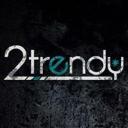 2trendy logo icon