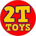 2ttoy logo icon