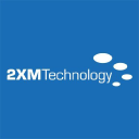 2 Xm Technology logo icon
