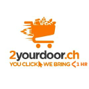 2yourdoor logo icon