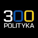 300polityka logo icon