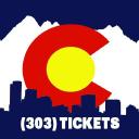 303 Tickets logo icon