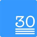 30 Lines logo icon