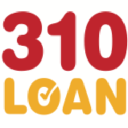 310 Loan logo icon