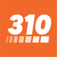 310 Nutrition Logo