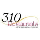 310 Restaurants logo icon
