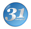 31 Lengths logo icon
