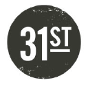 31st Union logo icon
