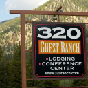 320 Guest Ranch logo icon