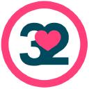 32auctions logo icon