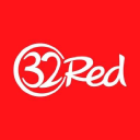 32 Red logo icon