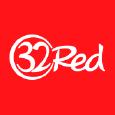 32Red Online Casino Logo