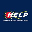 Help Plumbing logo icon