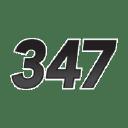 347 GROUP, INC. logo