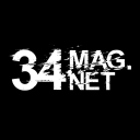 34mag logo icon