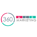 360webmarketing logo icon