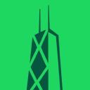 360 Chicago logo icon