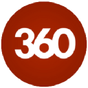 360 Cities logo icon