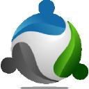 360 Connect logo icon