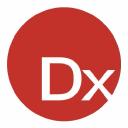 360 Dx logo icon