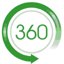 360environmental logo icon