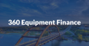 360 Equipment Finance logo icon