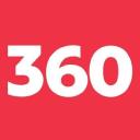 360 Finance logo icon