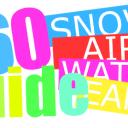 360 Guide logo icon