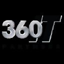360 It Partners logo icon