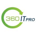 360 It Professionals logo icon