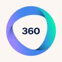 360 Learning logo icon