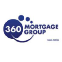 360 Mortgage Group logo icon