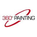 360 Painting logo icon