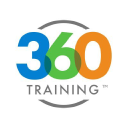 360training logo icon