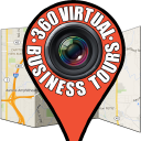 360 Virtual Business Tours logo icon