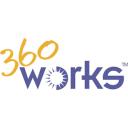 360 Works logo icon