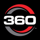360 Yield Center logo icon