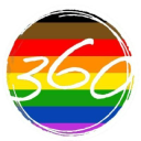 360 Youth Services logo icon